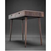 Стол в стиле модерн из массива ореха (1048)