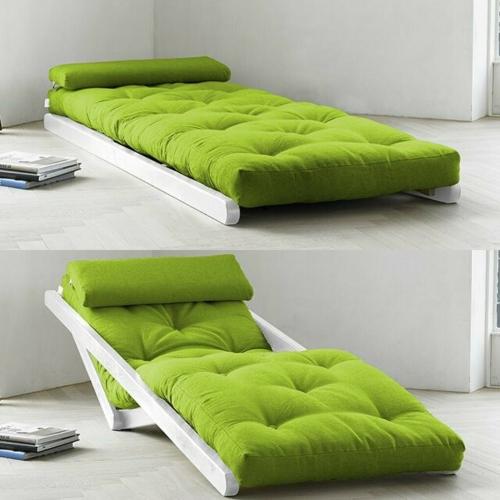 Кресло кровать Клевер (трансформер кресло, кровать) -7