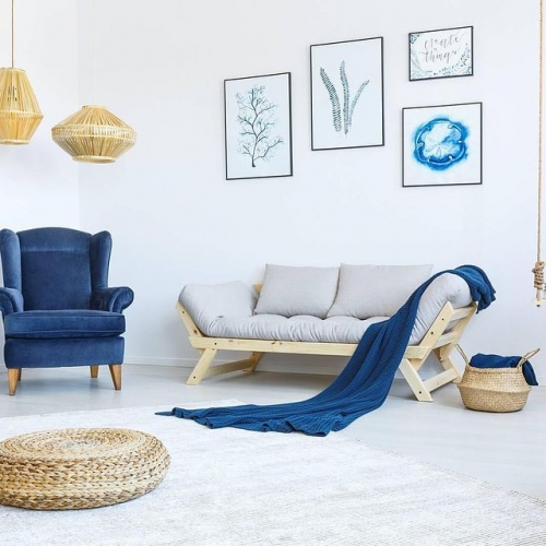 Диван Клевер (трансформер кресло, кровать)