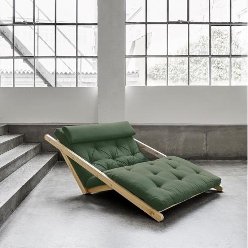 Кресло кровать Клевер (трансформер кресло, кровать) -3