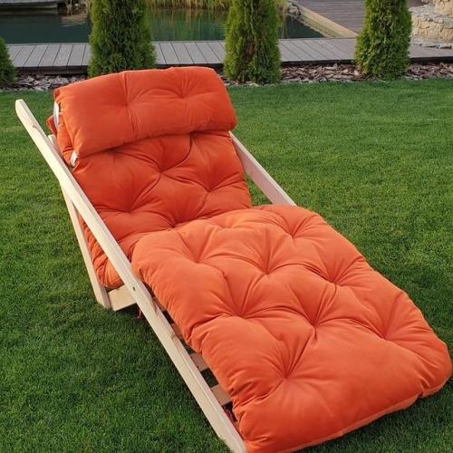 Кресло кровать Клевер (трансформер кресло, кровать) -9