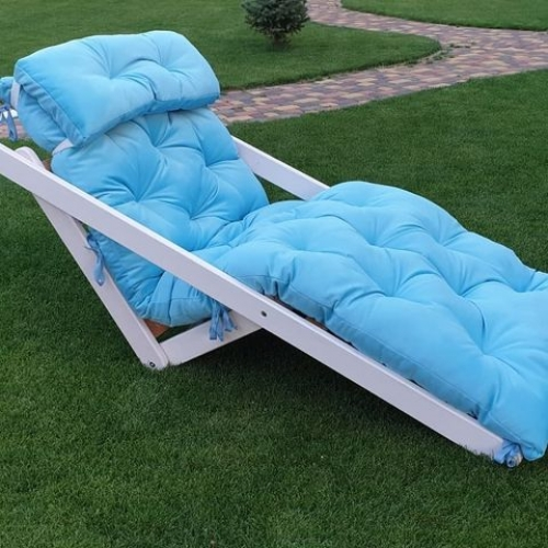 Кресло кровать Клевер (трансформер кресло, кровать) -8