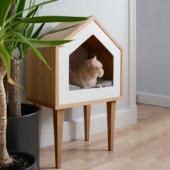 Мебель для питомцев