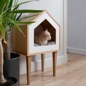 Домик для кошки (1013)