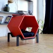 Домик для кошки (1015)
