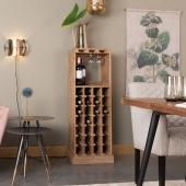 Стеллаж, шкаф для вина (1039)