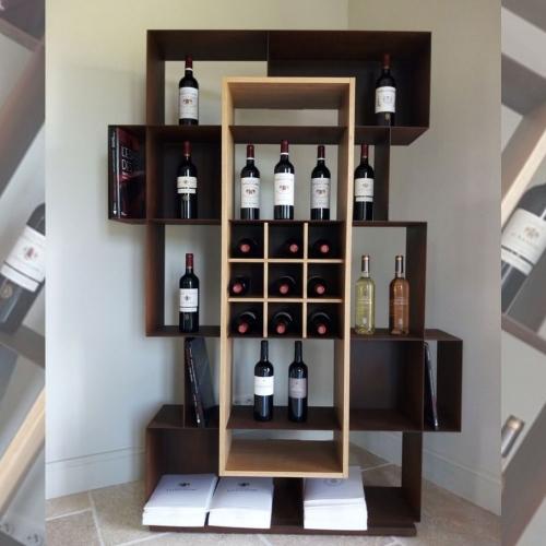 Полка для вина (1040)