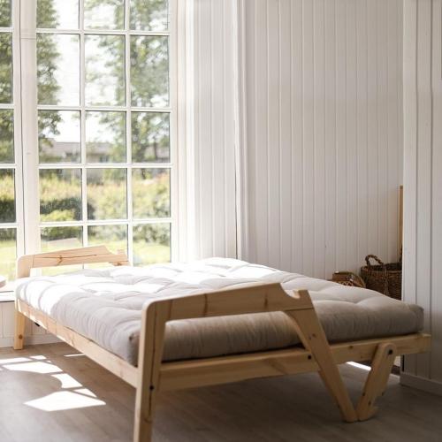Диван-кровать Клевер (трансформер кровать) -5
